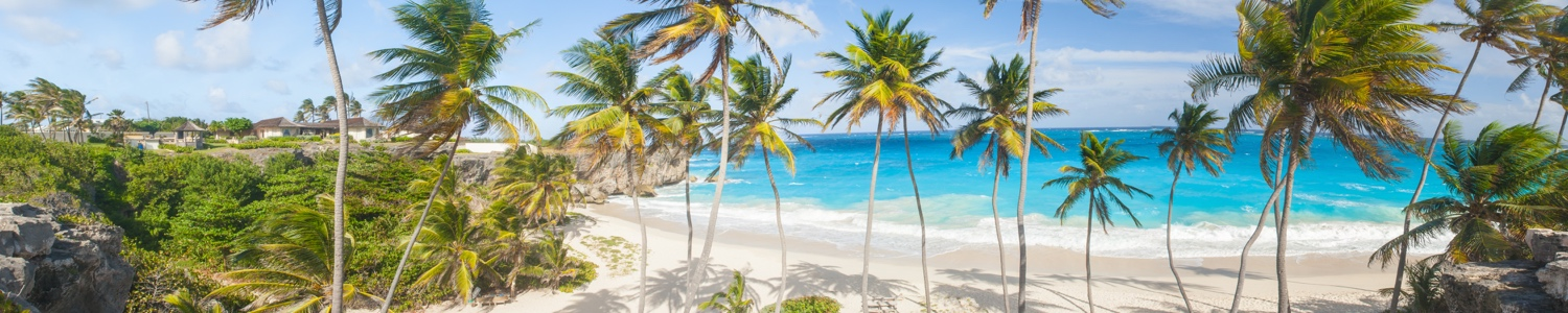 Bottom bay beach in Barbados, a luxury barbados holiday from Caribbean Boutique