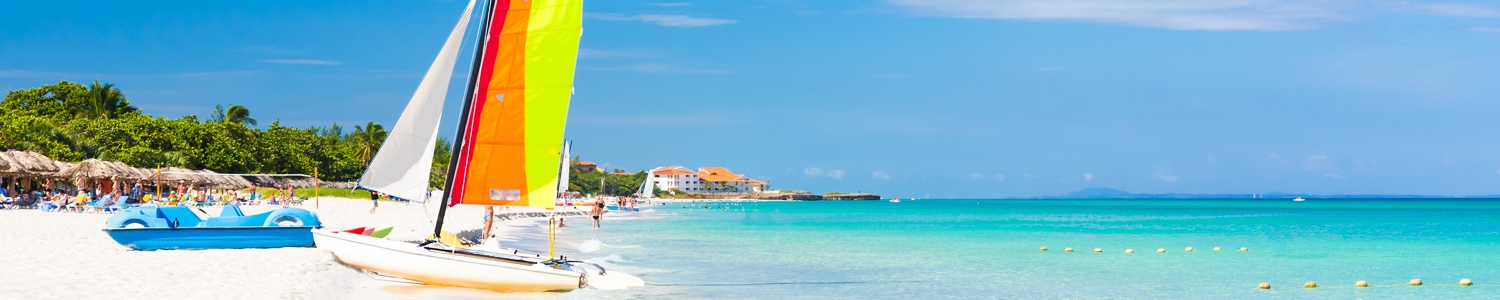 Cuba Beach, luxury holidays to Cuba from Caribbean Boutique
