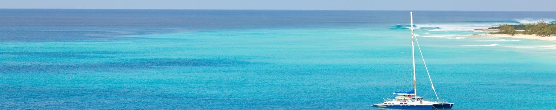 Turk & Caicos Sea